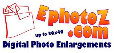 digital photo enlargements